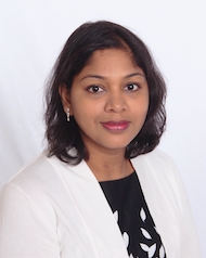 Dr. Chetana Ramisetty